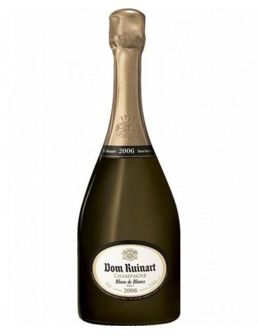 DOM RUINART White 2006, Franta, 1.5L, 12.5% ABV