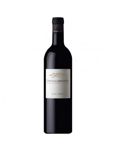 Cheval des Andes, Argentina, Rosu, Sec, 0.75L, 14% ABV