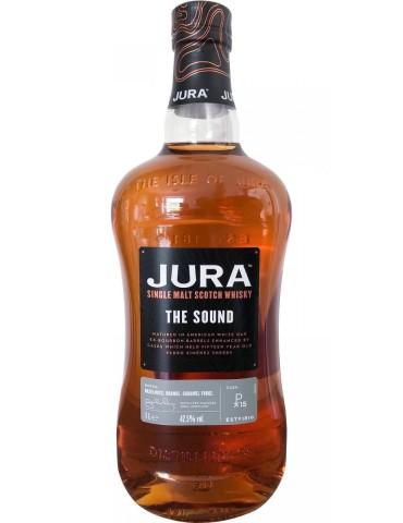 ISLE OF JURA The Sound, Single Malt, Scotia, 1L, 42.5% ABV