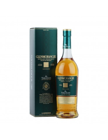 GLENMORANGIE Legends The TARLOGAN, Single Malt, Scotia, 0.7L, 43% ABV