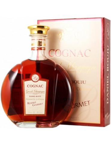 DANIEL BOUJU Reserve Gourmet, Grande Champagne, 0.7L, 40% ABV