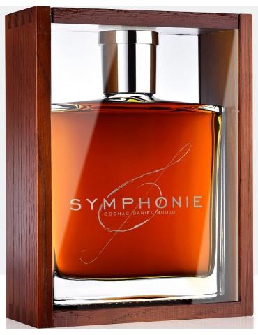 DANIEL BOUJU Symphonie, Grande Champagne, 0.7L, 40% ABV