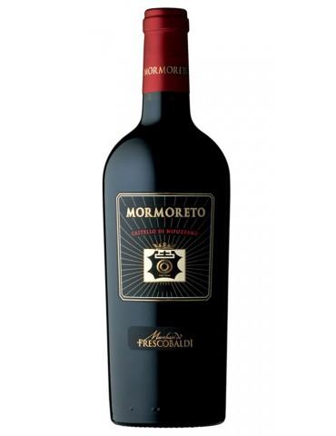 FRESCOBALDI Castello Nipozzano Mormoreto IGT, Italia, Rosu, Sec, 0.75L, 14.5% ABV