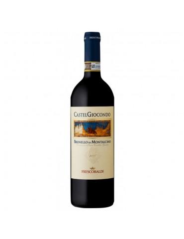 FRESCOBALDI Castel Giocondo Brunello di Montalcino DOCG, Italia, Rosu, Sec, 0.75L, 14.5% ABV