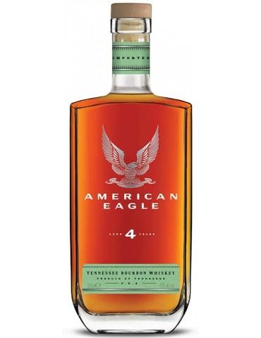 AMERICAN EAGLE 4YO, S.U.A, 0.7L, 40% ABV