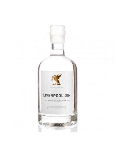 LIVERPOOL Organic Gin, Anglia, 0.7L, 43% ABV