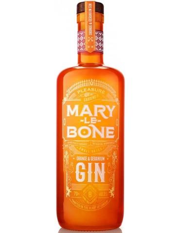 MARYLEBONE Orange & Geranium, Anglia, 0.7L, 46.2% ABV