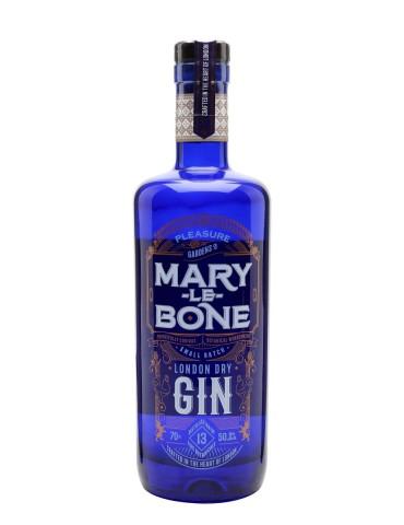 MARYLEBONE London Dry Gin, Anglia, 0.7L, 50.2% ABV
