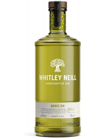 WHITLEY NEILL Quince, Anglia, 0.7L, 43% ABV