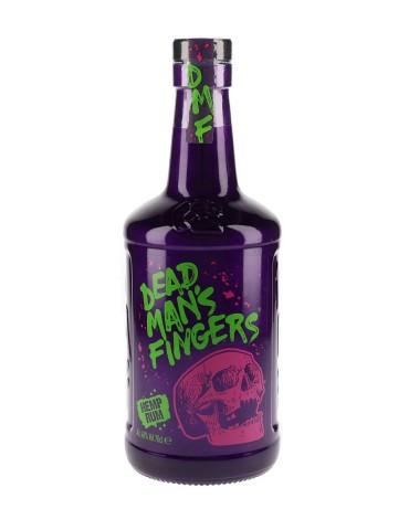 Dead Man's Fingers Hemp, Anglia, 0.7L, 40% ABV