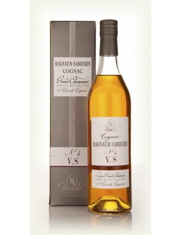 RAGNAUD SABOURIN Cognac, VS, Grande Champagne, 0.7L, 41% ABV