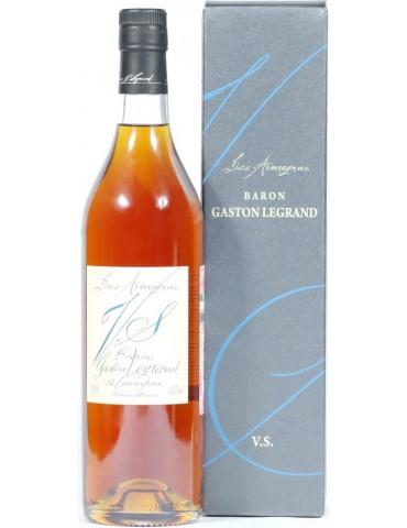 LHERAUD G. Legrand Armagnac, VS, 0.7L, 40% ABV