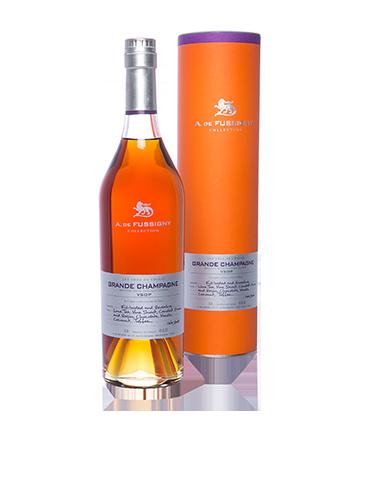 A. de Fussigny, VSOP, Petite Champagne, 0.7L, 43% ABV