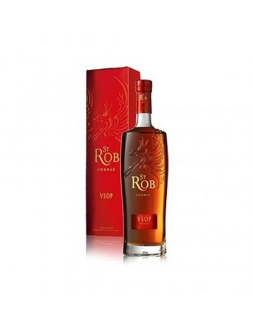 ST ROBERT Cognac, VSOP, Blended, 0.7L, 40% ABV