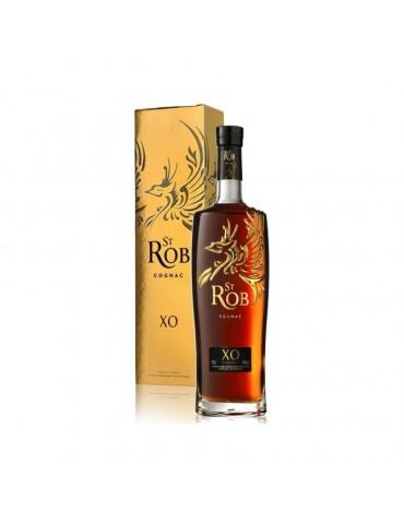 ST ROBERT Cognac, XO, Blended, 0.7L, 40% ABV