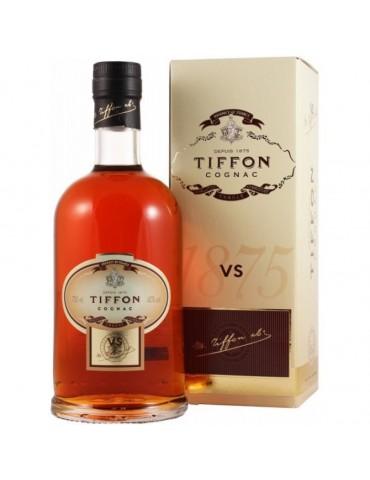 TIFFON Cognac, VS, Blended, 0.7L, 40% ABV