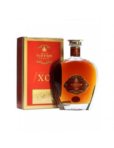 TIFFON Cognac, XO, Blended, 0.7L, 40% ABV
