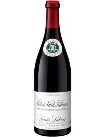 Louis Latour Cote de Nuits Villages, Franta, Rosu, Sec, 0.75L, 13% ABV