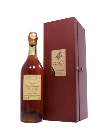 VOYER Hors D`age, Grande Champagne, 0.7L, 43% ABV