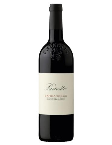 Prunotto Barbaresco, Italia, Rosu, Sec, 0.75L, 13.5% ABV
