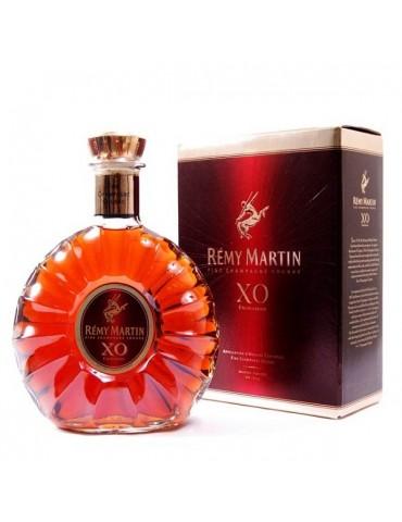 REMY MARTIN Cognac, XO, Fine Champagne, 0.7L, 40% ABV