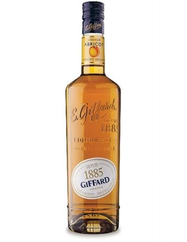 GIFFARD Apricot, Franta, 0.7L, 25% ABV