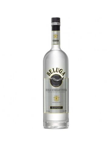 BELUGA Noble, Rusia, 1L, 40% ABV