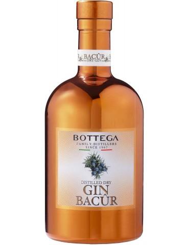 BOTTEGA Bacur, Italia, 0.5L, 40% ABV