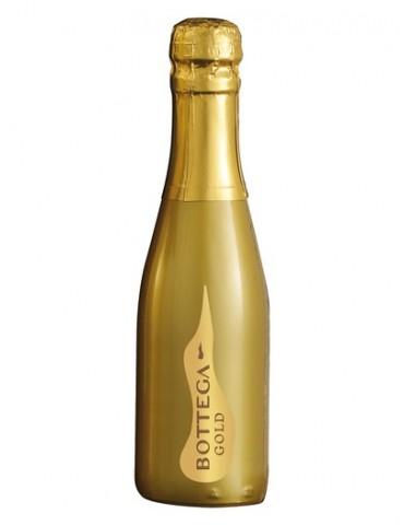 BOTTEGA Gold Spumante DOC, Italia, 0.2L, 11% ABV