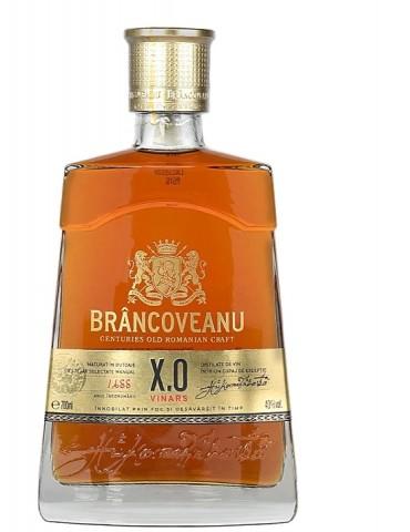 BRANCOVEANU Vinars, XO, Romania, 0.7L, 40% ABV