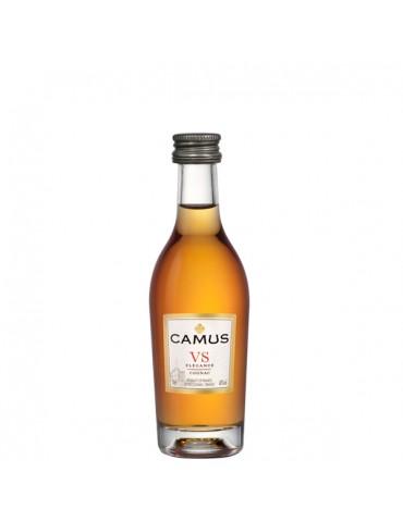 CAMUS Elegance, VS, Blended, 0.05L, 40% ABV