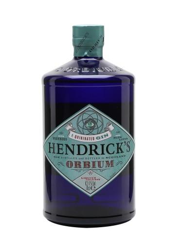 HENDRICK'S Orbium, Scotia, 0.7L, 43.4% ABV