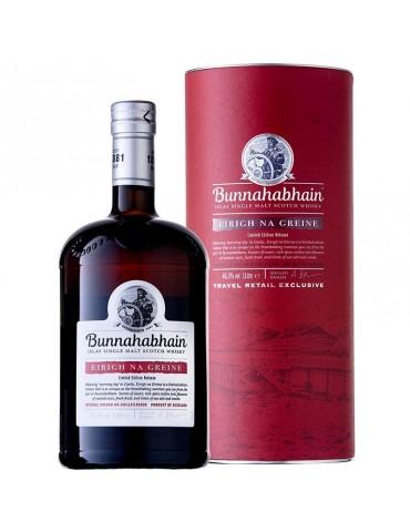 BUNNAHABHAIN Eirigh Na Greine, Single Malt, Scotia, 1L, 46.3% ABV