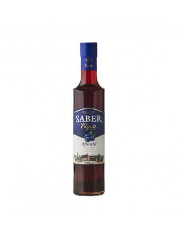 SABER Elyzia Afinata, Romania, 0.5L, 25% ABV