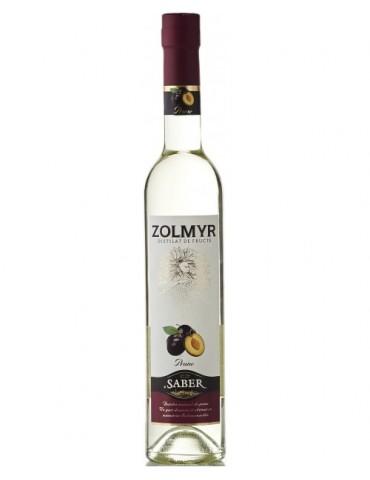 ZOLMYR Prune, Romania, 0.5L, 30% ABV