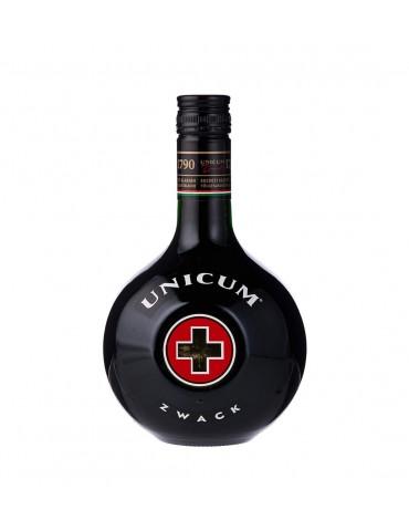 UNICUM Zwack, Ungaria, 1L, 40% ABV