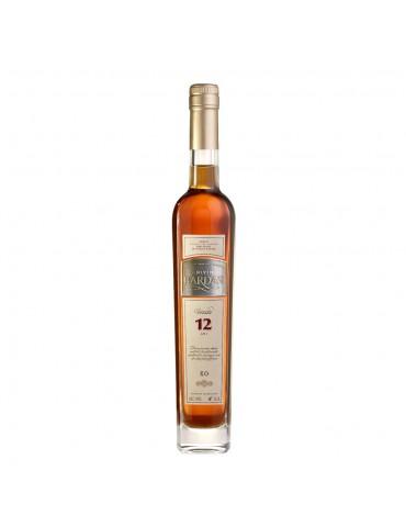 DIVIN BARDAR Vinars 12 Ani, Republica Moldova, 0.5L, 40% ABV