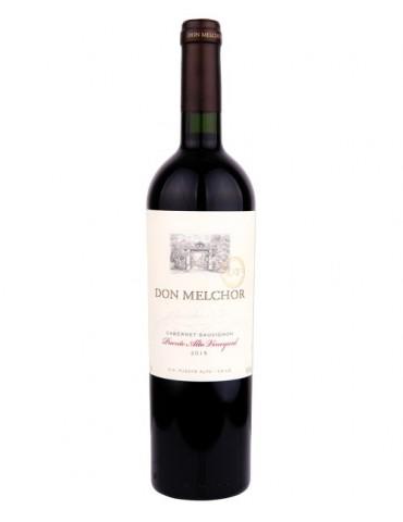 CONCHA Y TORO Don Melchor Cabernet Sauvignon, Chile, Rosu, Sec, 0.75L, 14.5% ABV