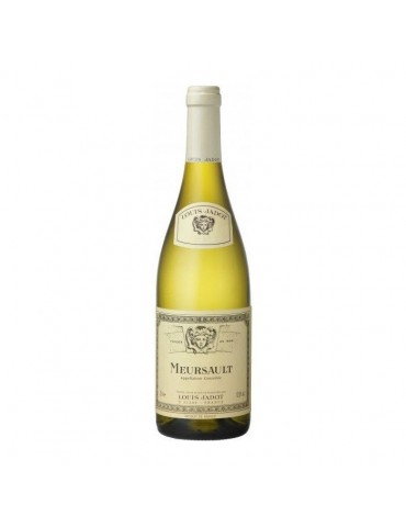 LOUIS JADOT Meursault Chardonnay, Franta, Alb, Sec, 0.75L, 13% ABV
