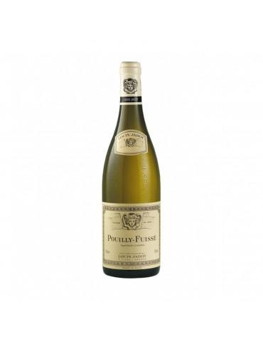 LOUIS JADOT Pouilly Fuisse Chardonnay, Franta, Alb, Sec, 0.75L, 13% ABV