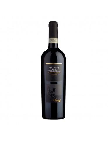 TINAZZI Amarone della Valpolicella, Italia, Rosu, Sec, 0.75L, 15% ABV