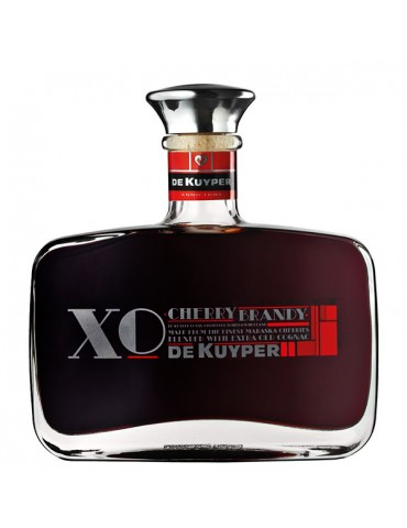 DE KUYPER Cherry Brandy XO, Olanda, 0.5L, 28% ABV