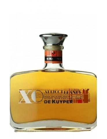 DE KUYPER Apricot Brandy XO, Olanda, 0.5L, 28% ABV