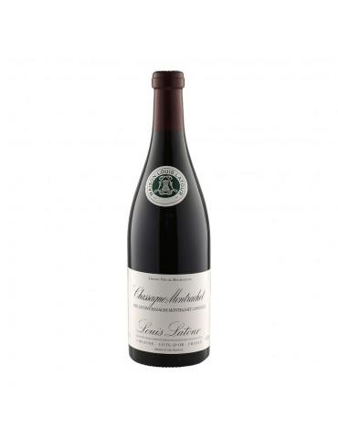 Louis Latour Chassagne Montrachet, Franta, Rosu, Sec, 0.75L, 13.5% ABV