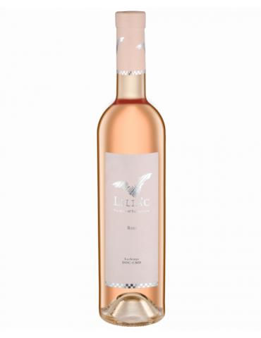 LILIAC Rose Magnum, Romania, Rose, Sec, 1.5L, 12.5% ABV