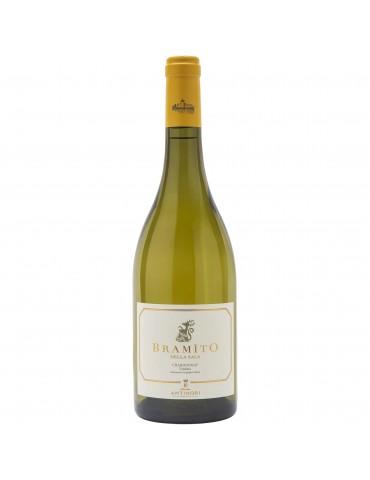 Marchesi Antinori Bramito Del Cervo Chardonnay, Italia, Alb, Sec, 0.75L, 12.5% ABV