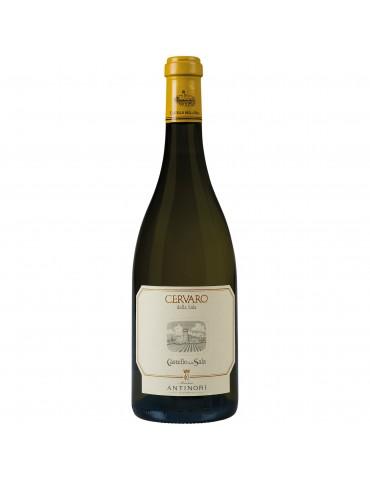 Marchesi Antinori Cervaro Della Sala Chardonnay, Italia, Alb, Sec, 0.75L, 12.5% ABV