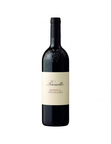 Marchesi Antinori Prunotto Barolo, Italia, Rosu, Sec, 0.75L, 14% ABV