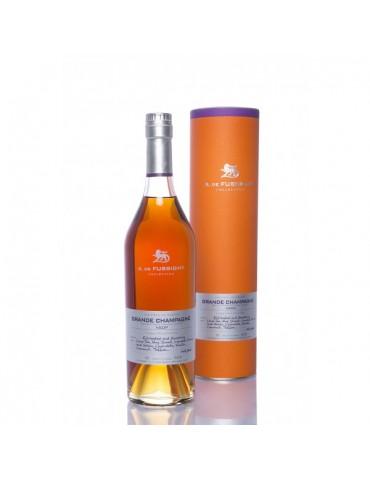 A. de Fussigny, VSOP, Grande Champagne, 0.7L, 43% ABV
