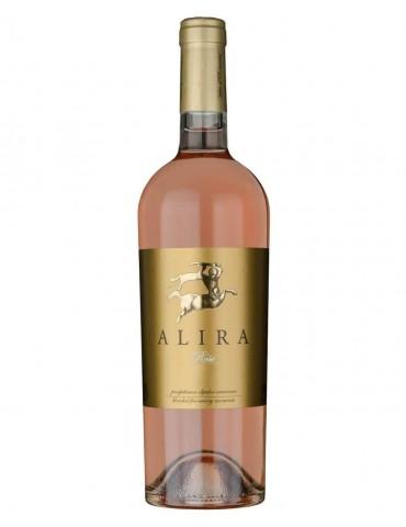 ALIRA Magnum, Romania, Rose, Sec, 1.5L, 12.5% ABV